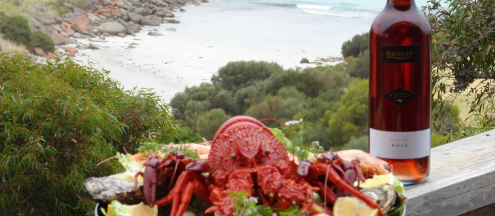 Hotel Sea Dragon Lodge Australien