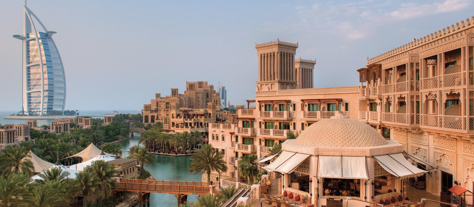 Hotel Jumeirah Mina A'Salam United Arab Emirates