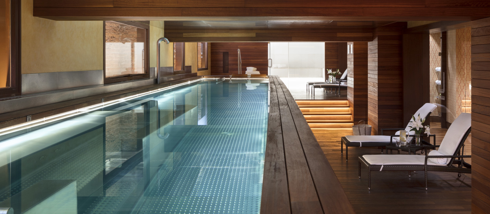 Hotel URSO  & Spa Spain