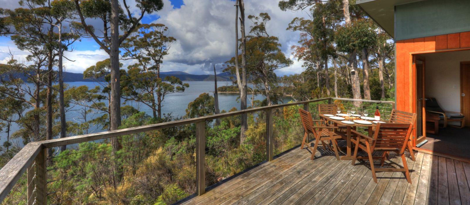 Hotel Stewarts Bay Lodge Australia