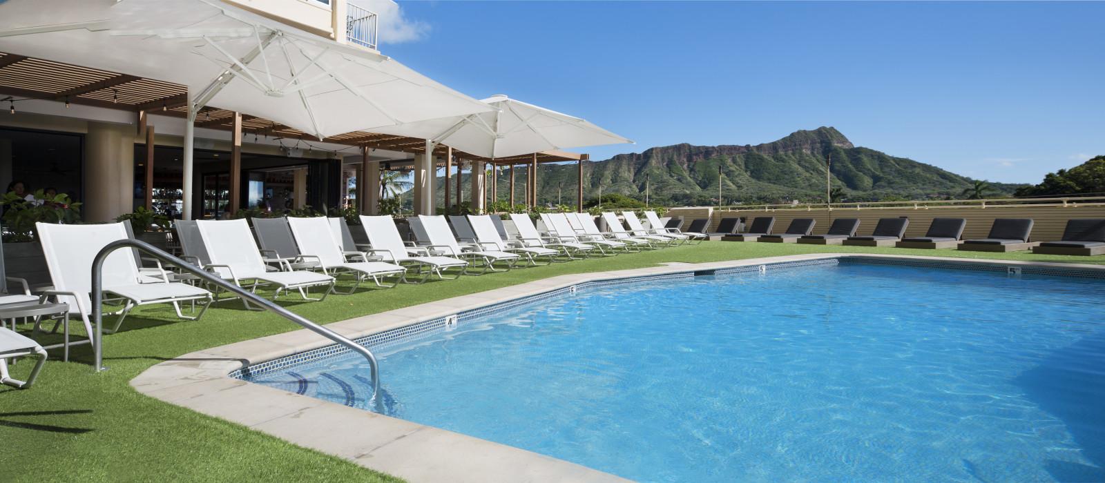 Hotel Queen Kapiolani  (Waikiki) %region%