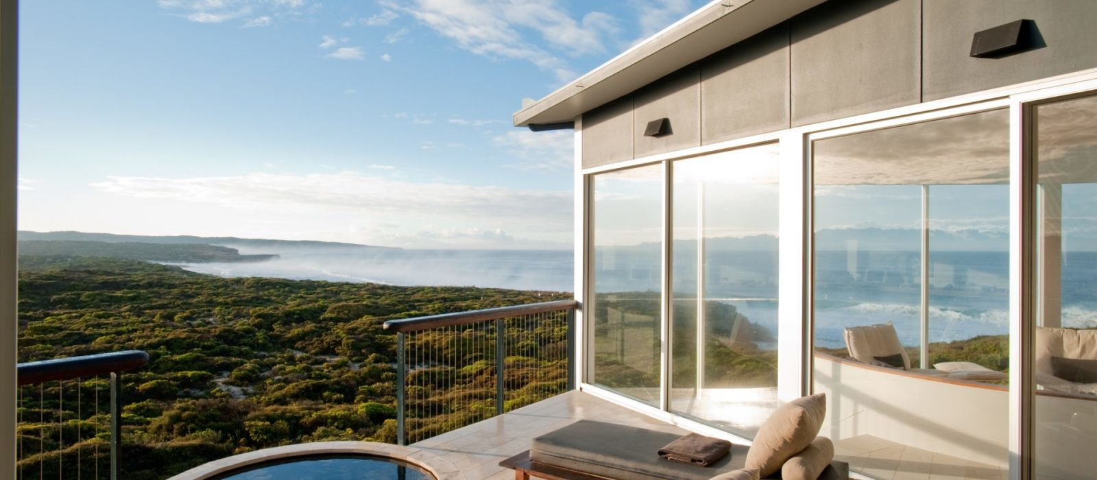 Hotel Southern Ocean Lodge Australia