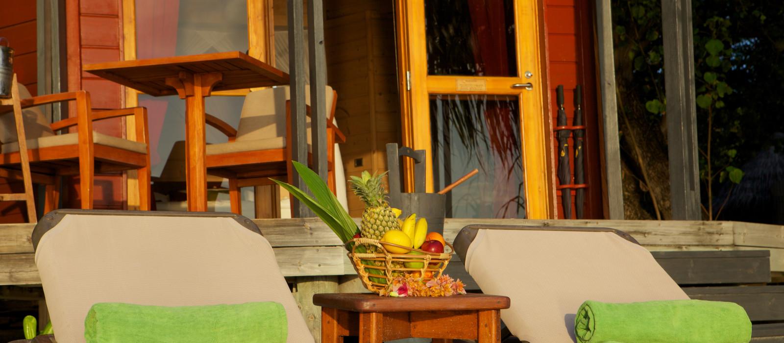 Hotel Komandoo Island Resort and Spa Maldives