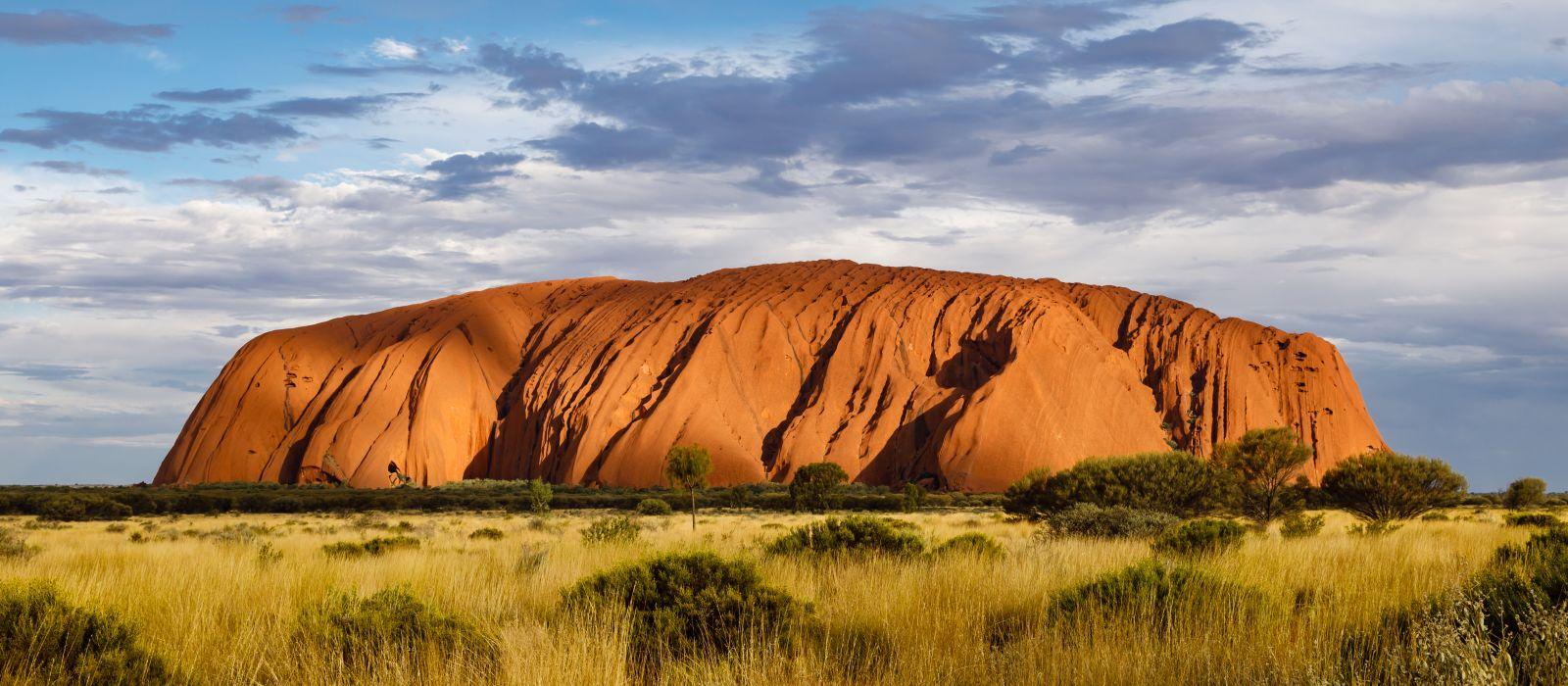 Hotel Longitude 131° Australien