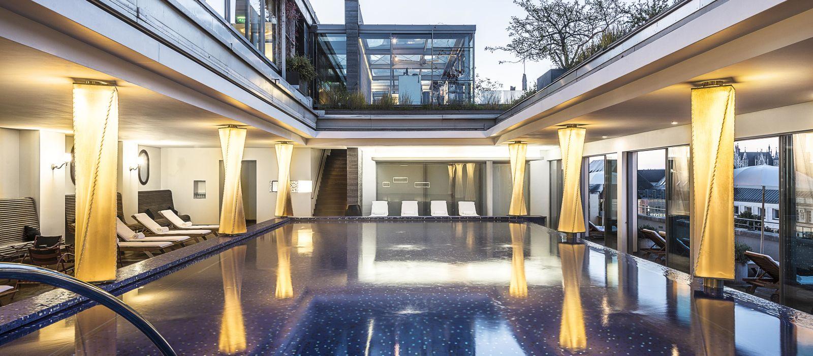 Hotel Bayerischer HOF Germany