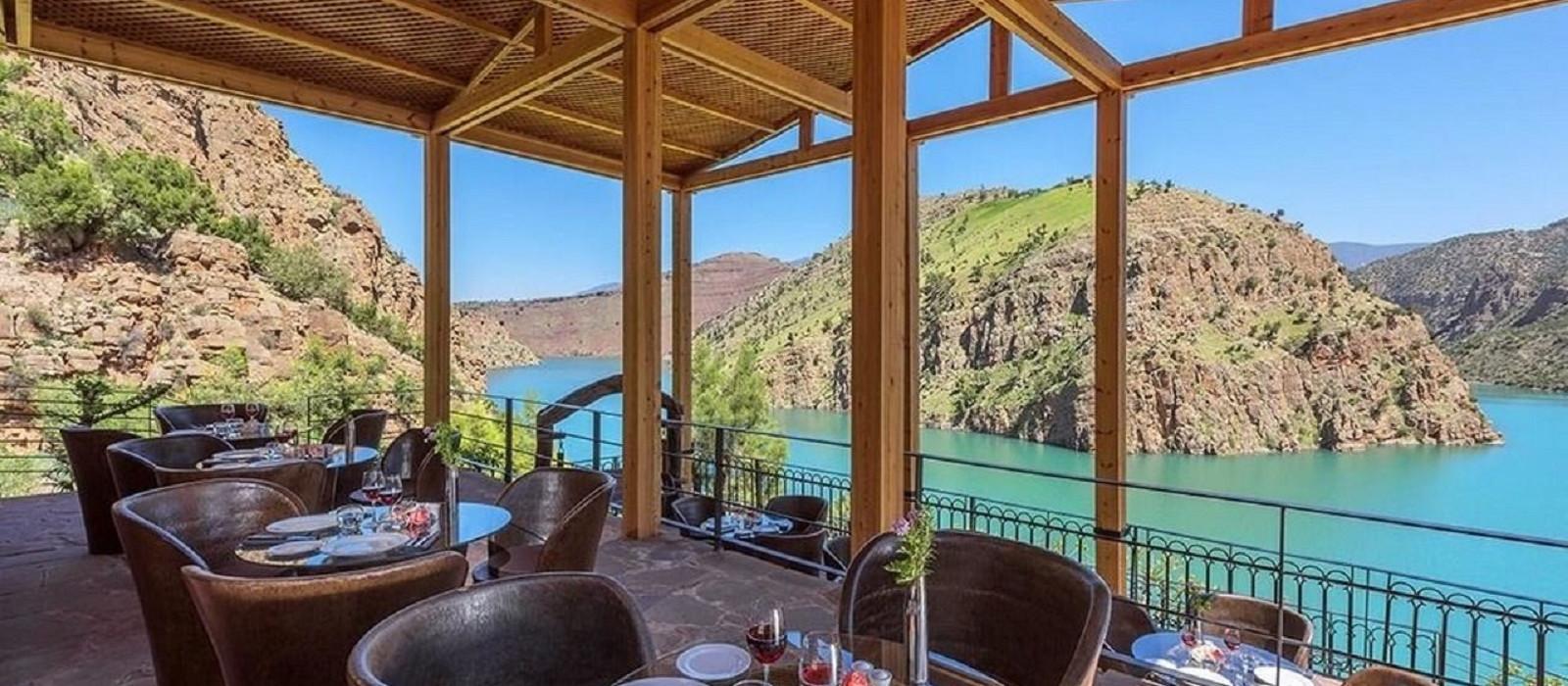 Hotel Widiane Suite & Spa Marokko
