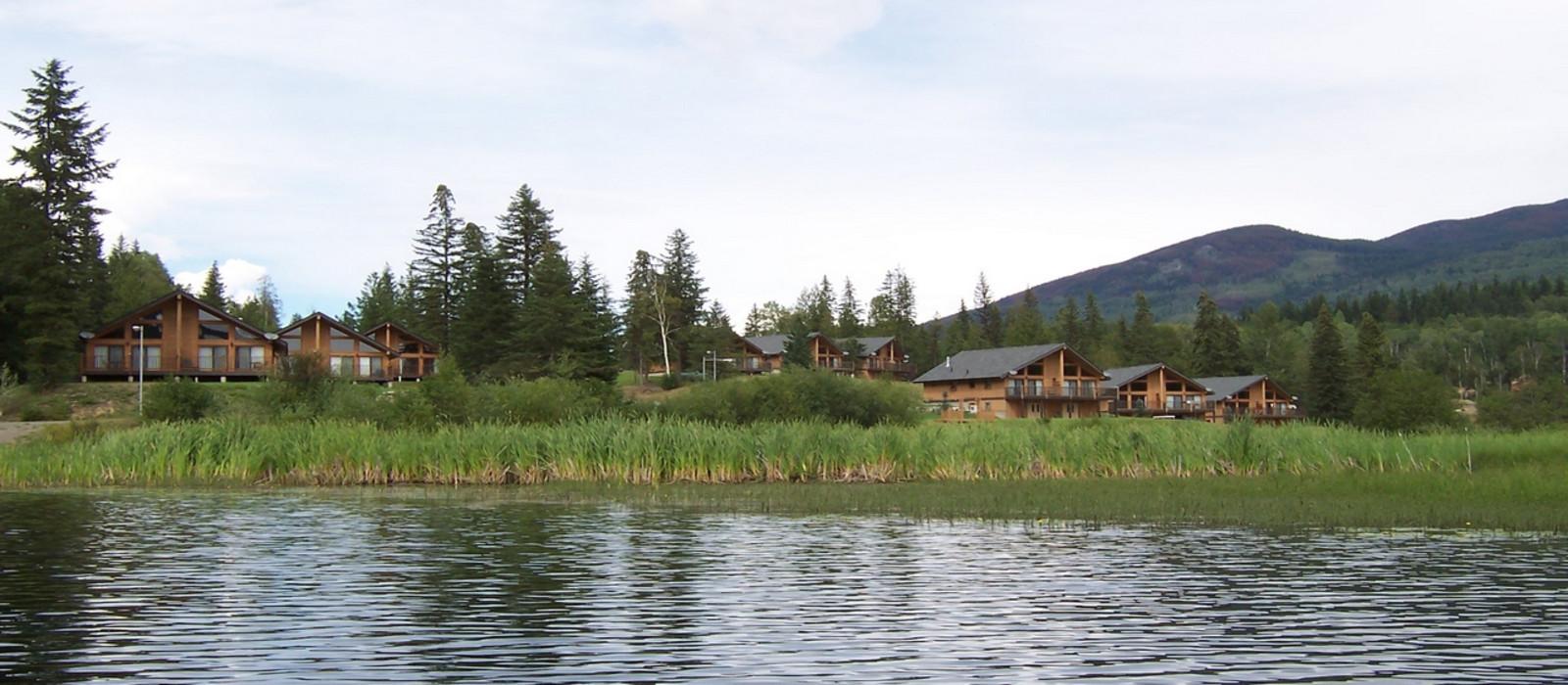 Hotel Alpine Meadows Resort Canada
