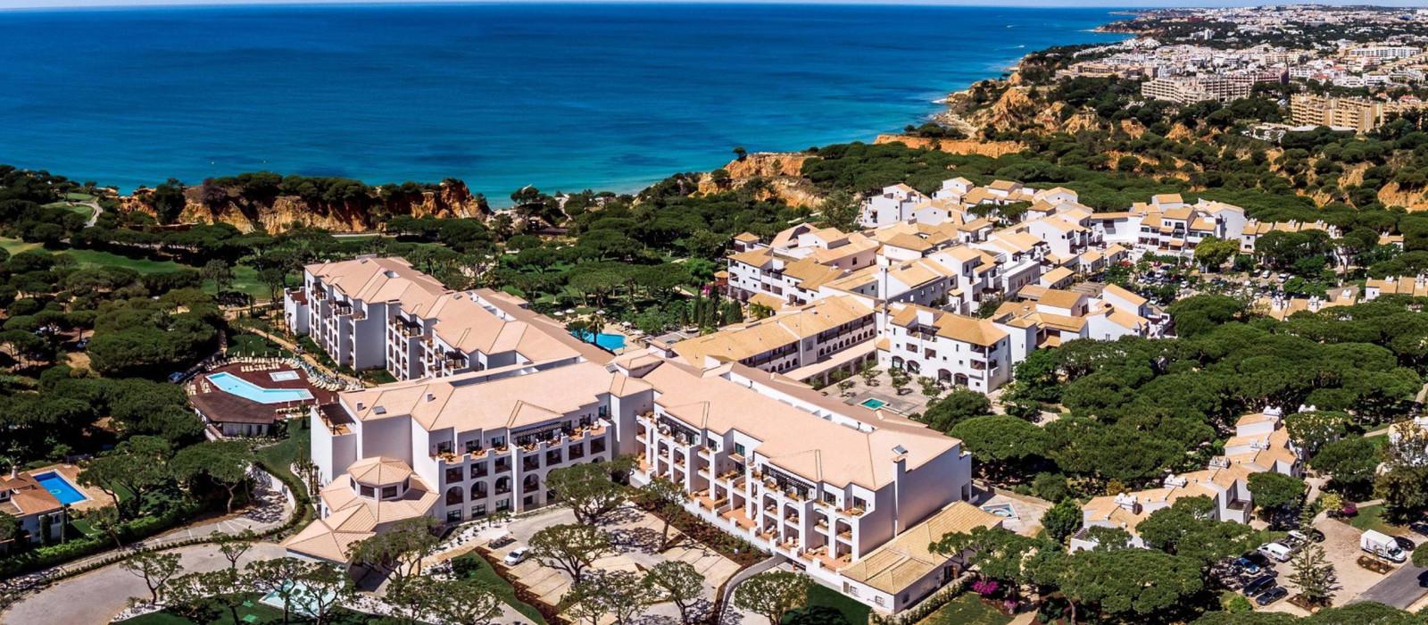 Hotel Pine Cliffs Resort Portugal