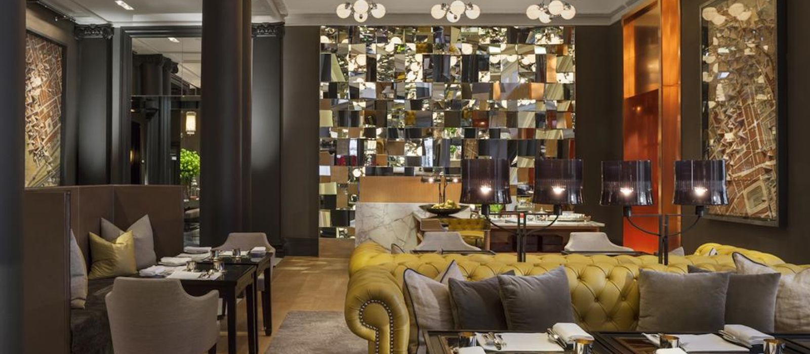 Hotel Rosewood London UK & Ireland