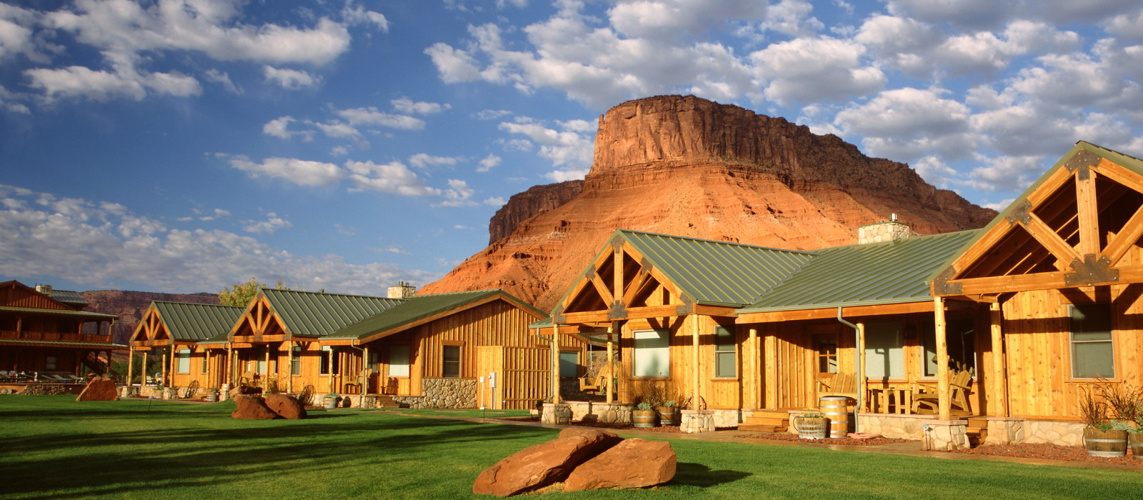 Hotel Sorrel River Ranch Resort & Spa USA
