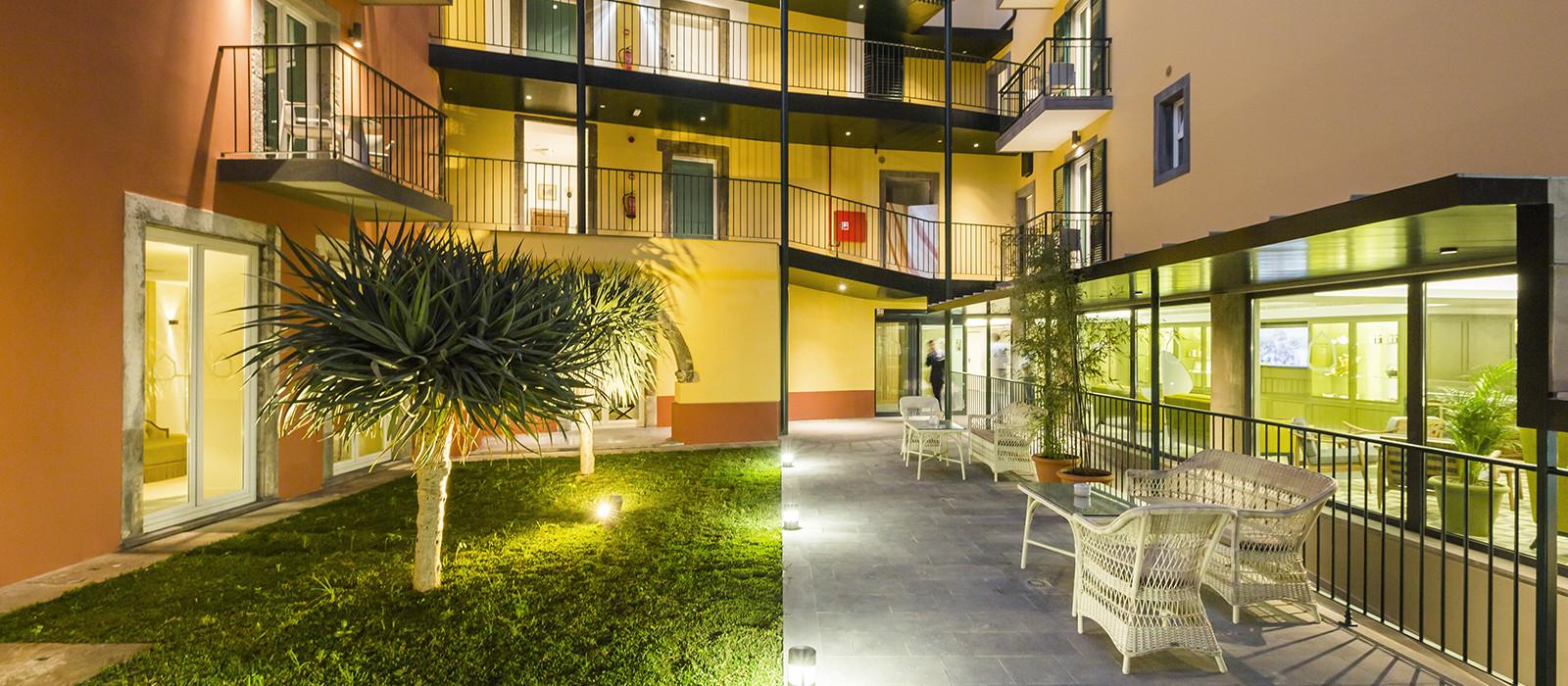 Hotel Castanheiro Boutique  Portugal