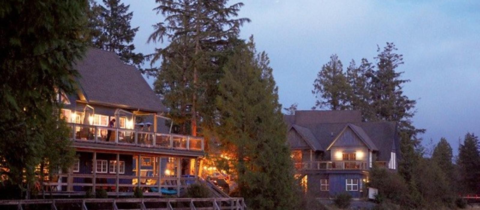 Hotel Waters Edge Shoreside Suites %region%