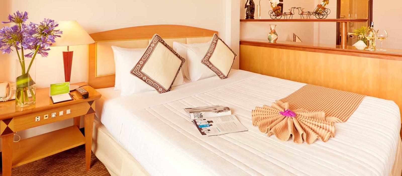 Hotel Liberty  Saigon Parkview Vietnam