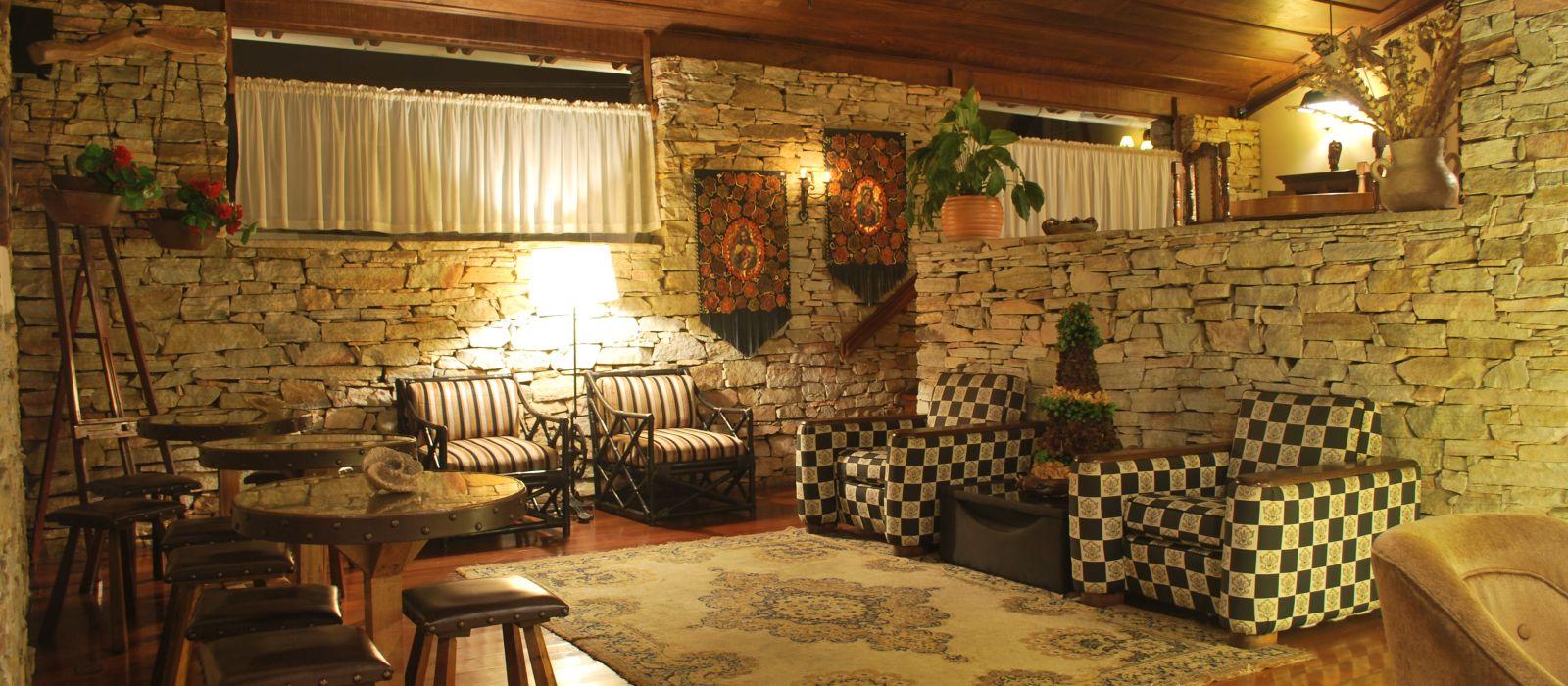 Hotel  Pousada do Arcanjo Brazil