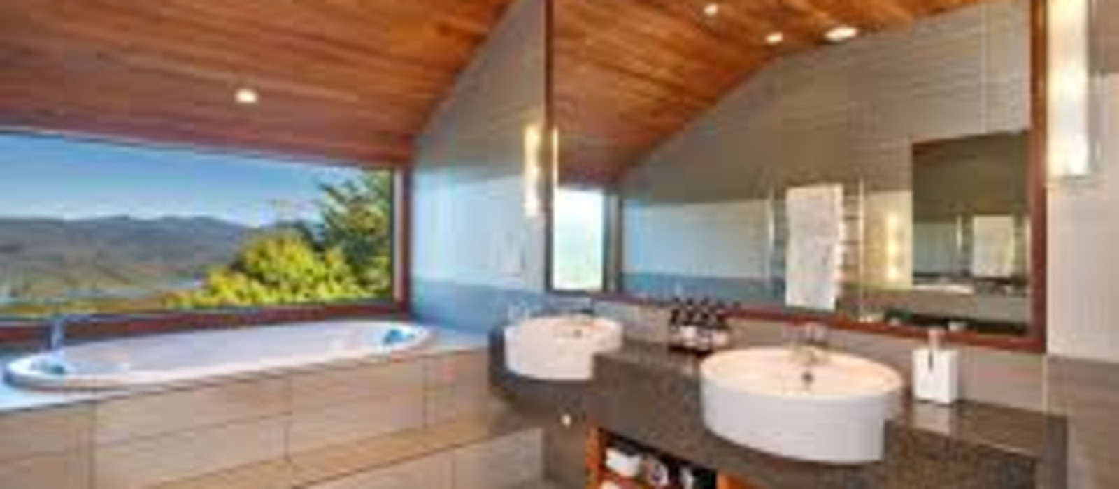 Hotel Westhaven Retreat Luxury Lodge Neuseeland