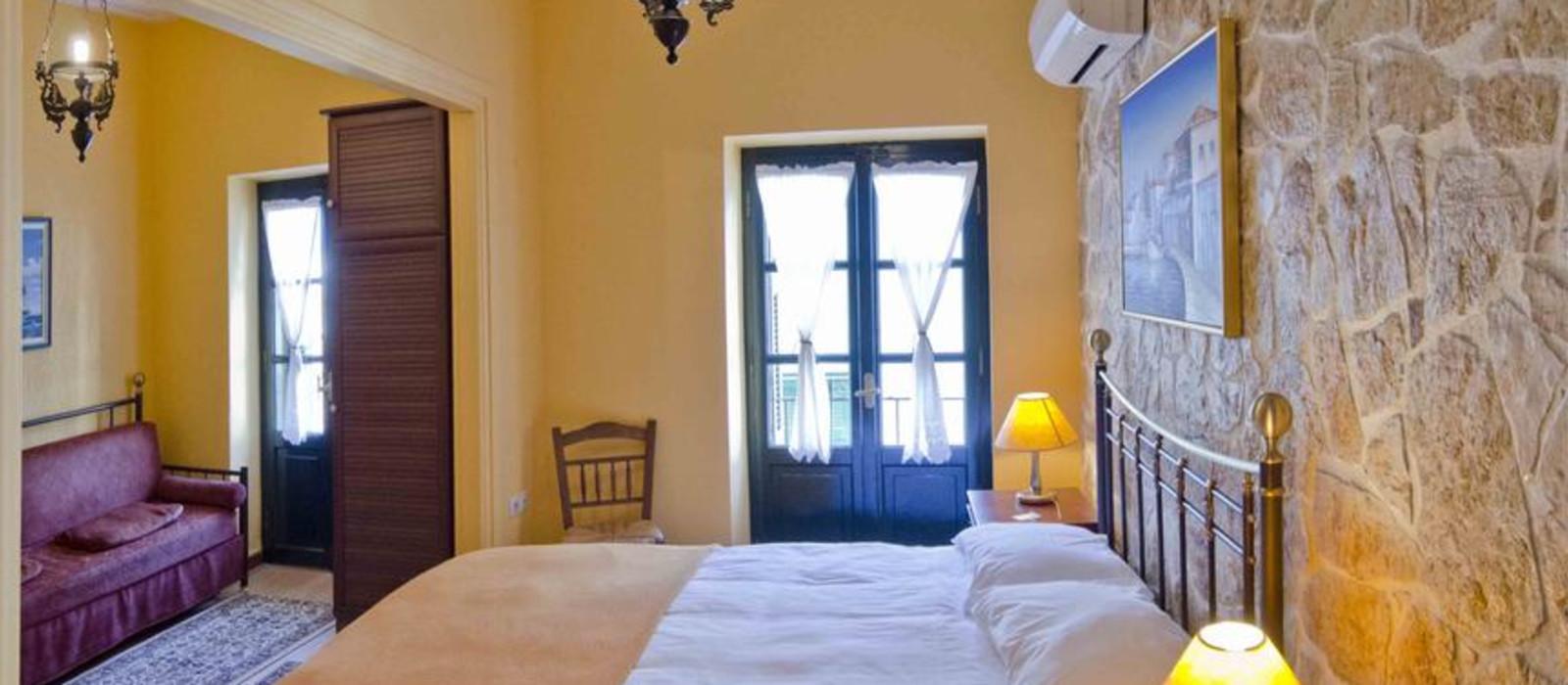 Hotel Pension Marianna Greece