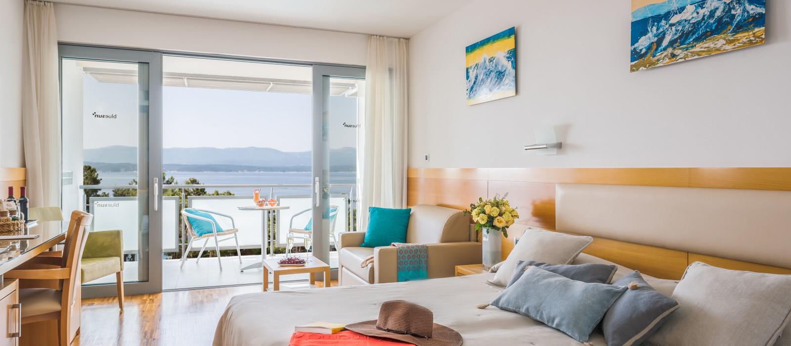 Hotel  Elaphusa Croatia & Slovenia