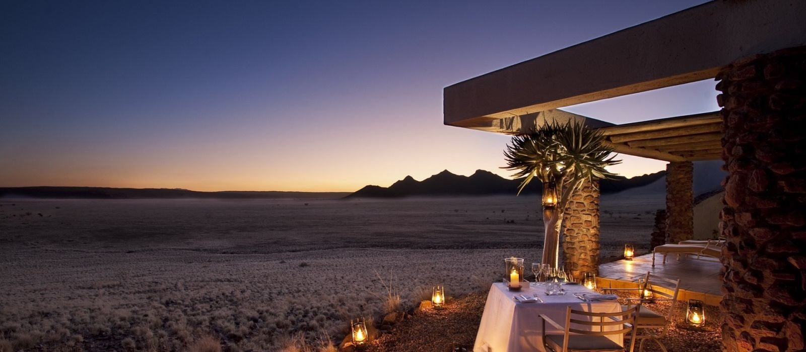 Hotel Am Weinberg Boutique  Namibia