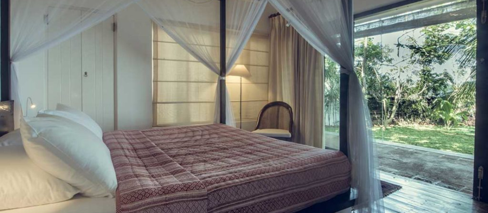 Hotel River Cottage by Taru Villas – Bentota Sri Lanka