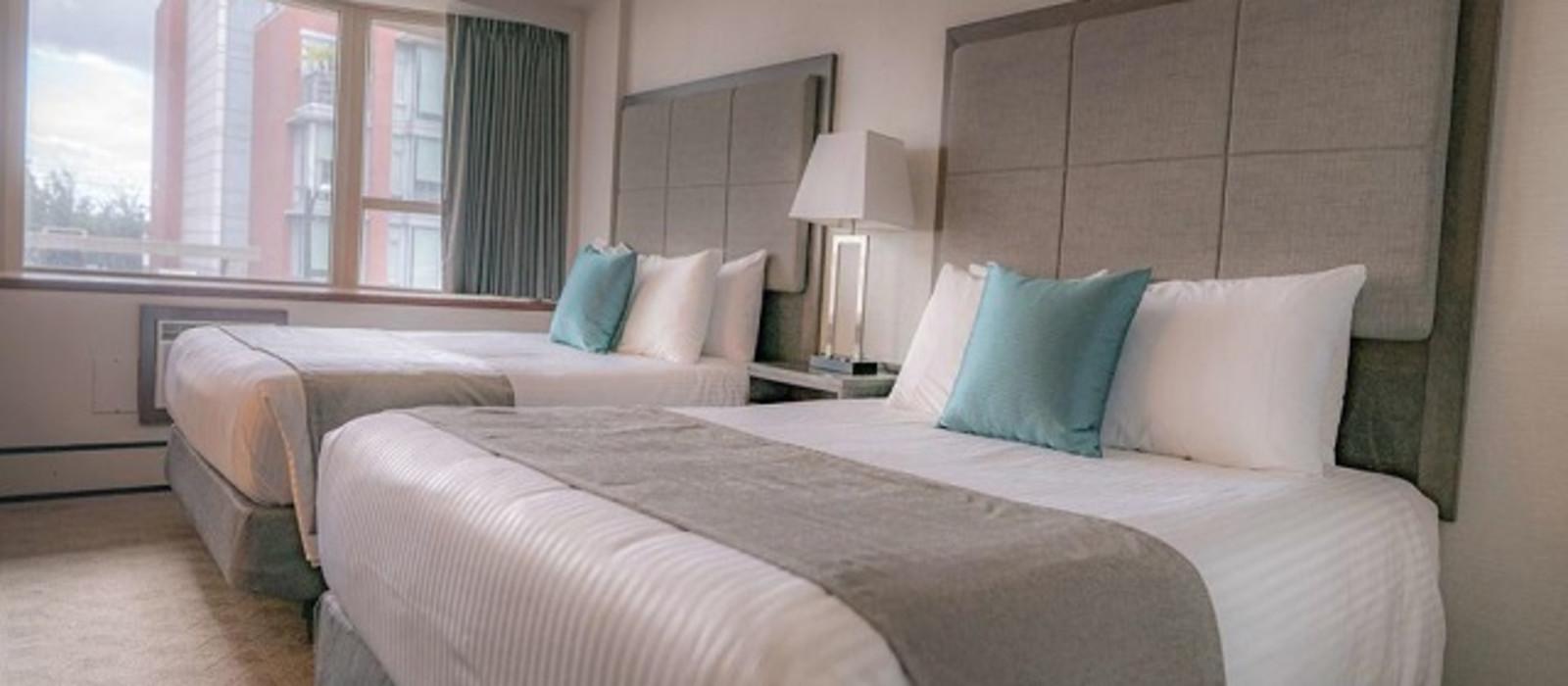 Hotel Best Western Plus Sands Canada
