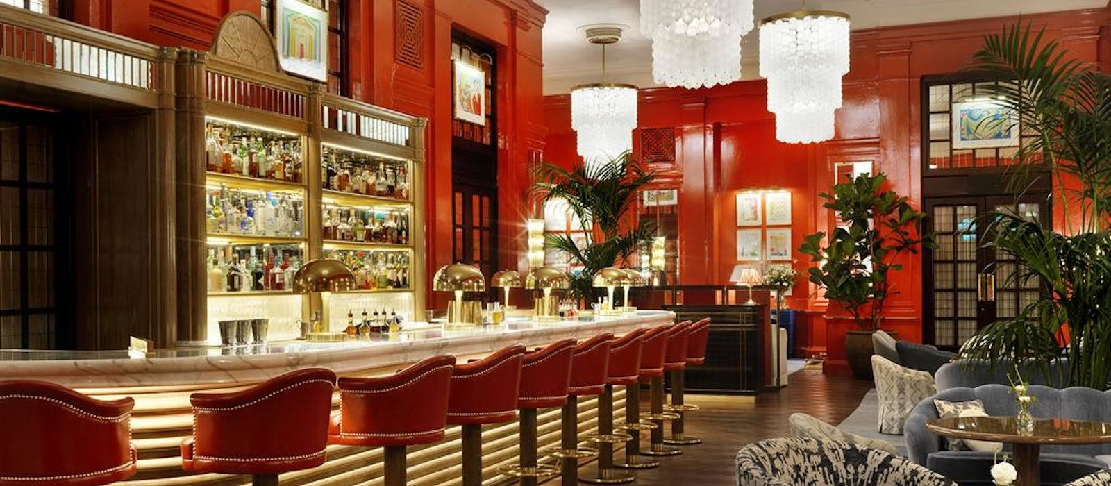 Hotel The Bloomsbury  UK & Ireland