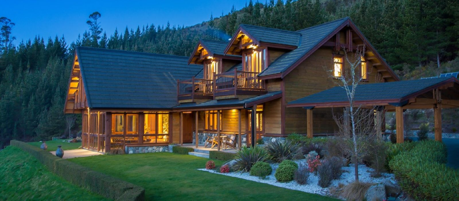 Hotel Stonefly Lodge New Zealand
