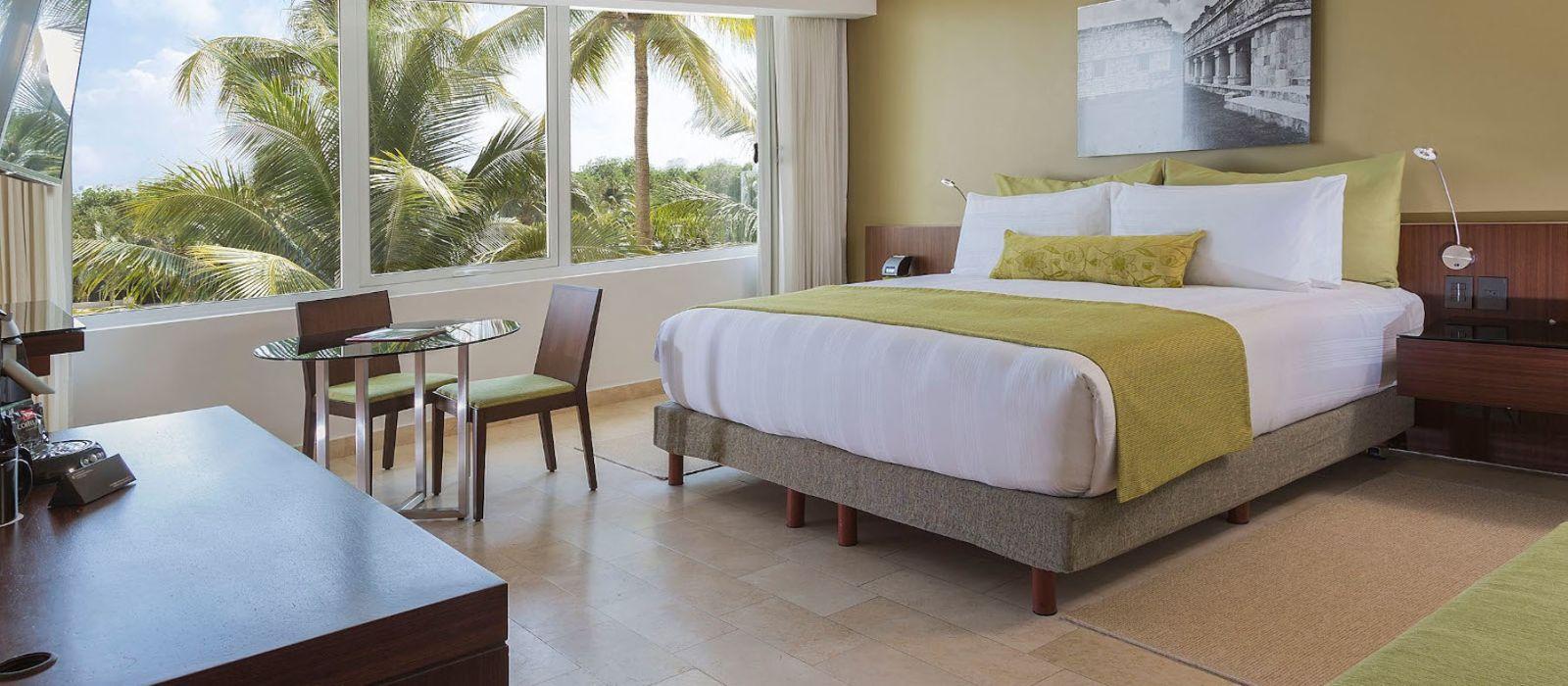 Hotel InterContinental Presidente Cancun Resort Mexiko