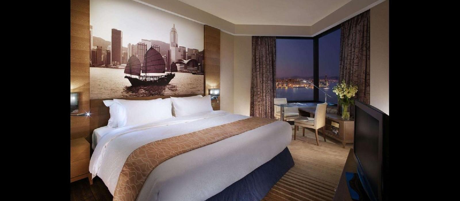 Hotel Harbour Grand Hong Kong China