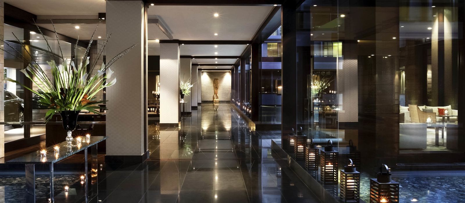Hotel Sofitel Auckland Viaduct Harbour 5* Neuseeland