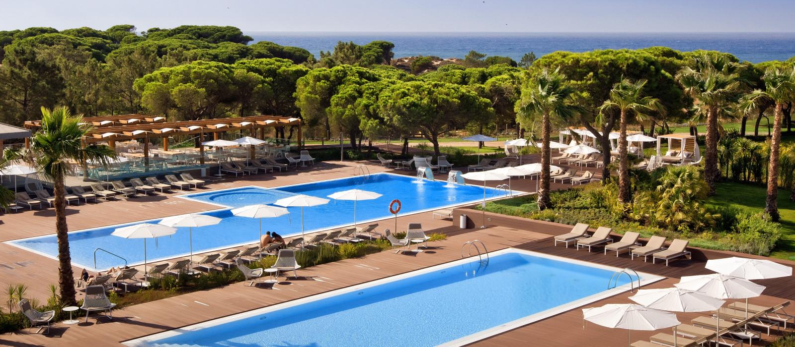 Hotel Epic Sana Algarve Portugal