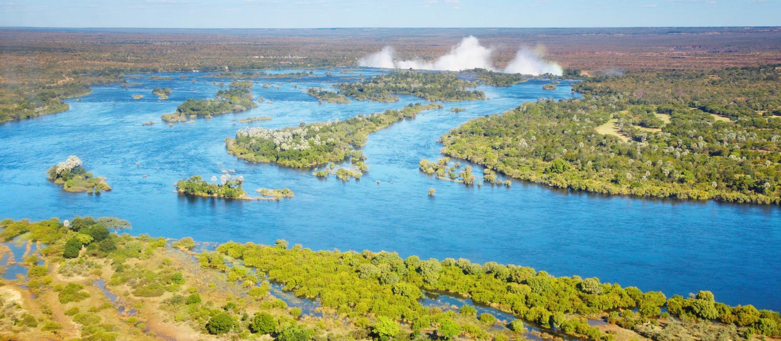 Reiseziel Great Zimbabwe Simbabwe