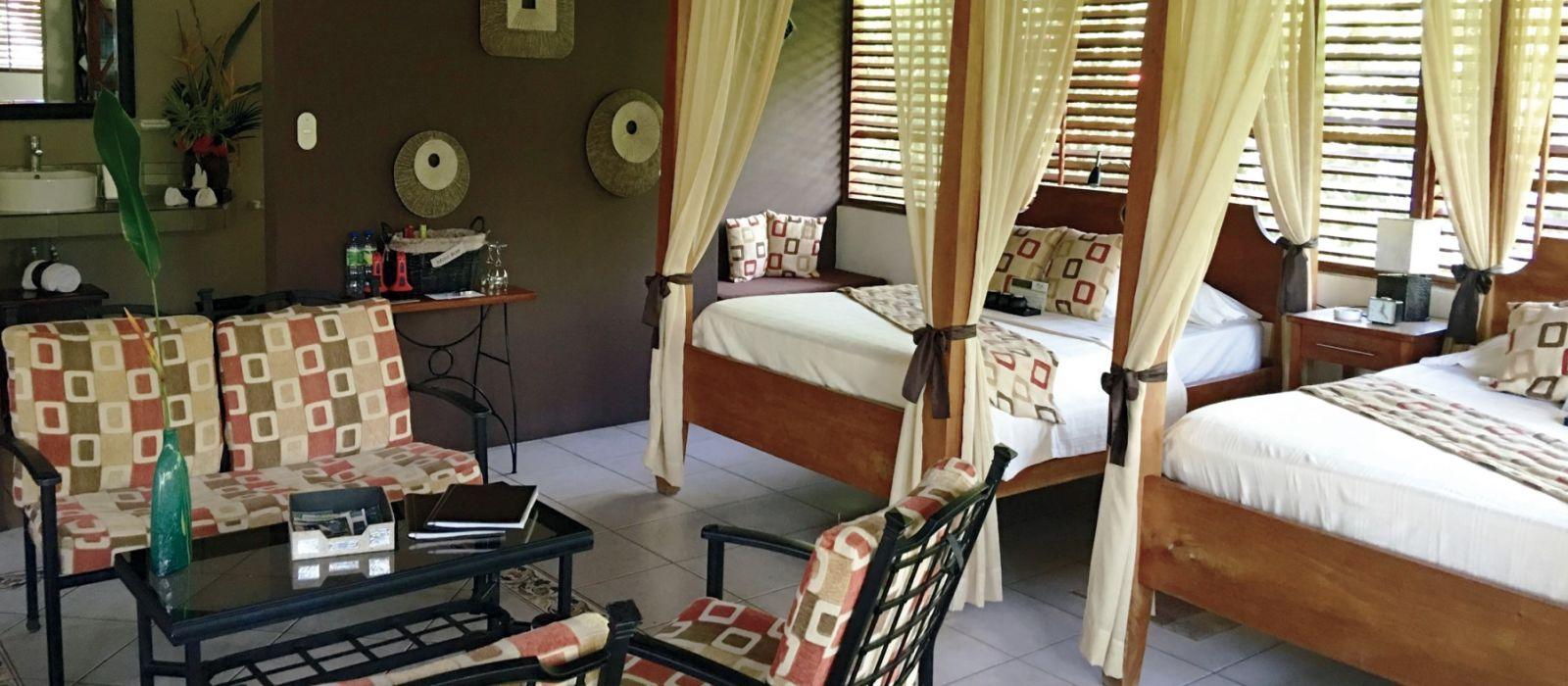 Hotel Casa Corcovado Costa Rica