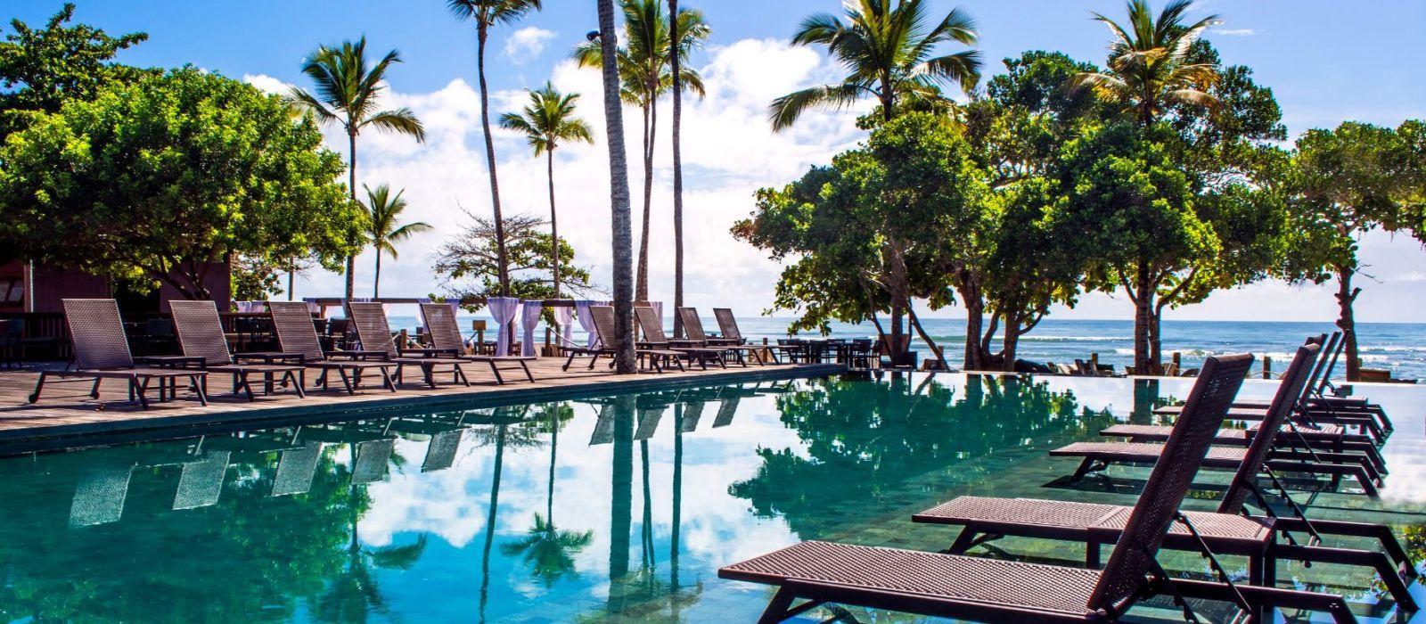 Hotel Kuara Brasilien