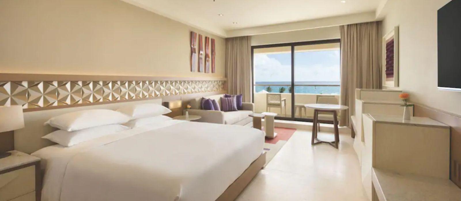Hotel Hyatt Ziva Cancun Mexiko