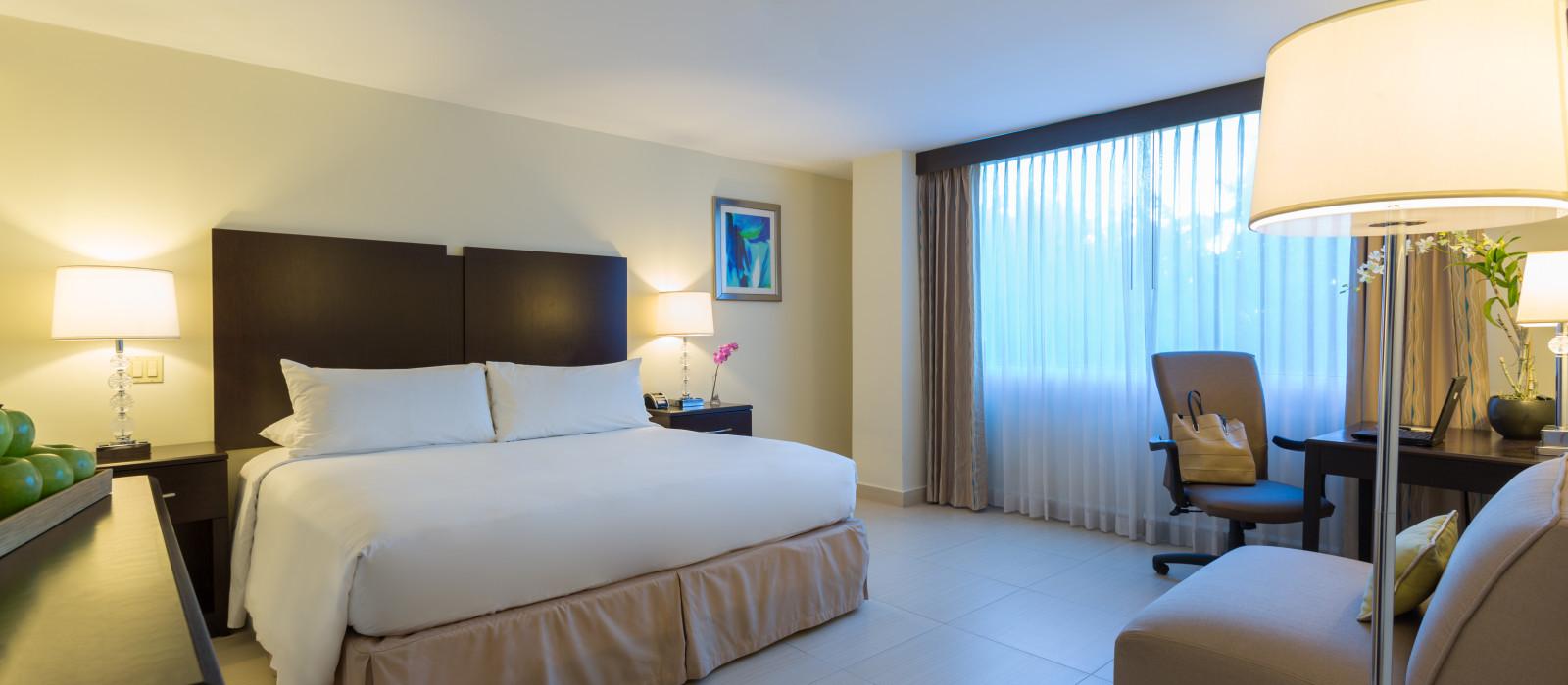 Hotel DoubleTree by Hilton Panama City Panama