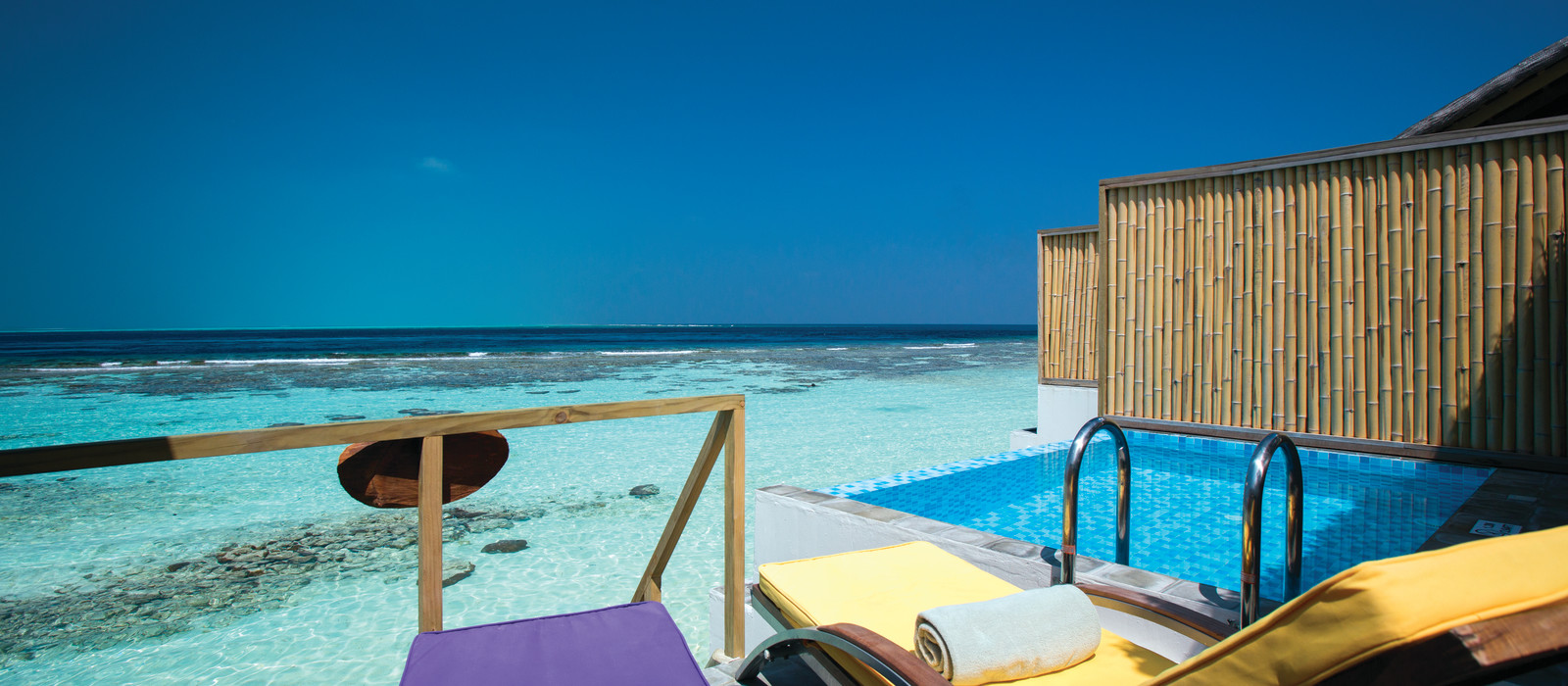 Hotel OBLU by Atmosphere at Helegeli Maldives