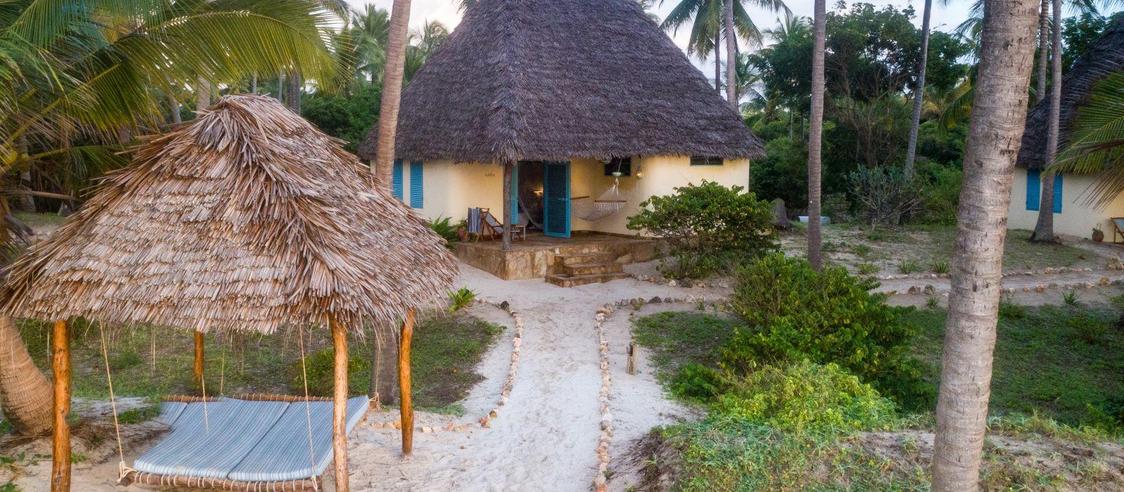 Hotel The Tides Tansania
