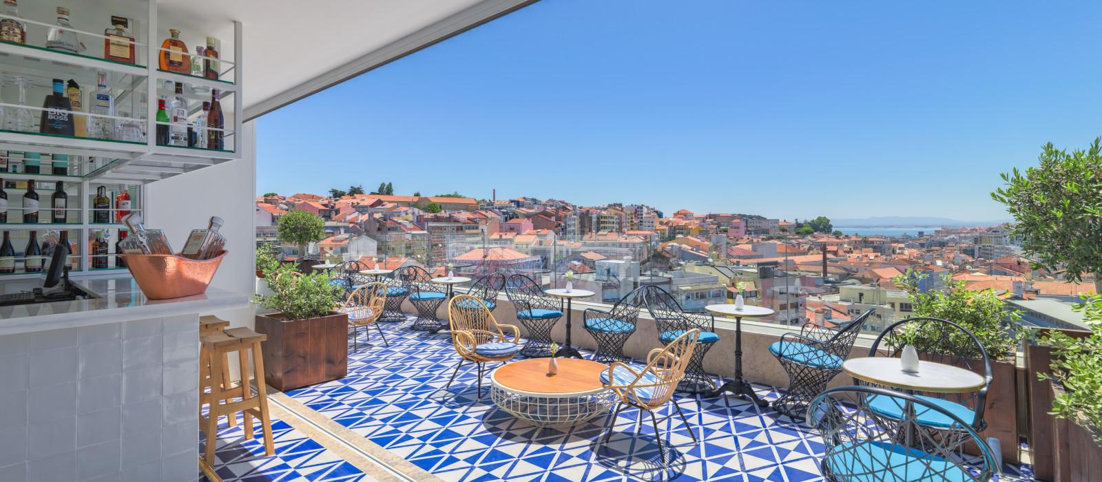 Hotel H10 Duque de Loule Portugal