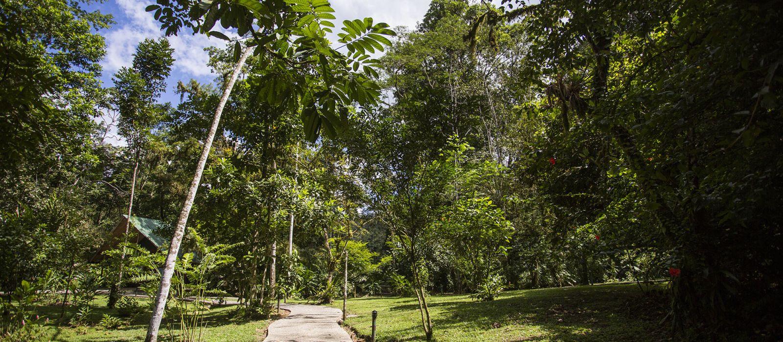Destination Pacuaré Costa Rica
