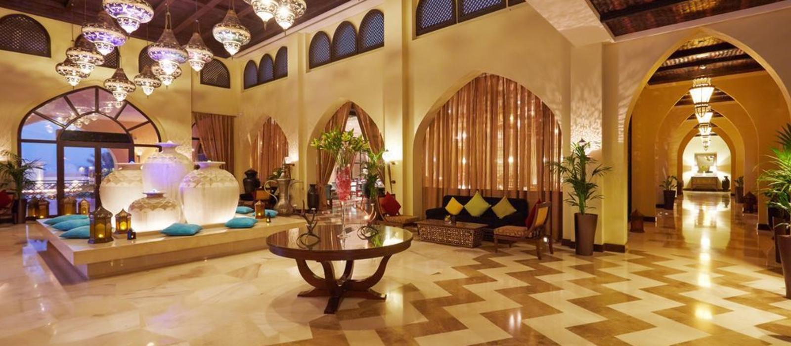 Hotel Tilal Liwa  Vereinigte Arabische Emirate