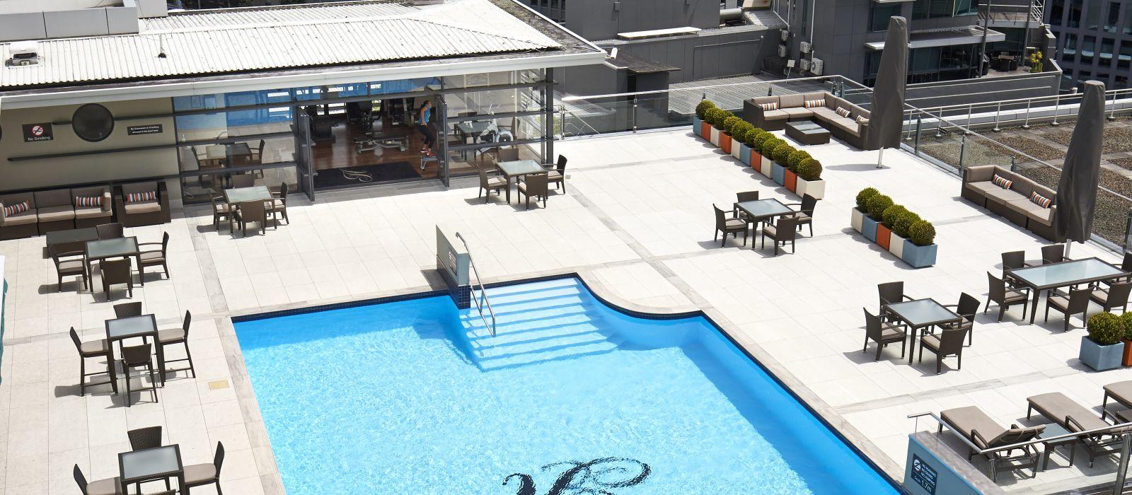 Hotel Heritage Auckland Neuseeland