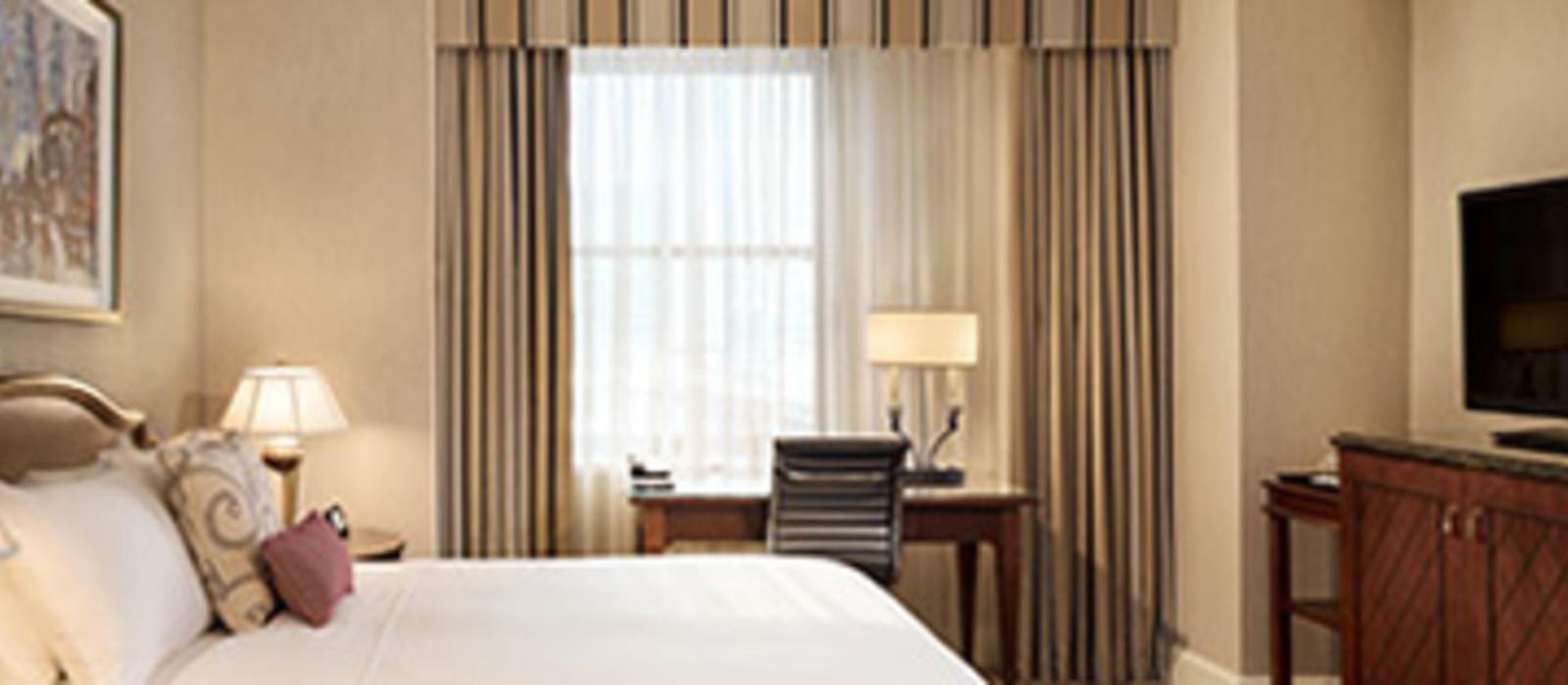 Hotel Fairmont Royal York Kanada