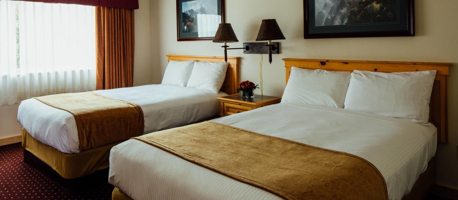 Hotel Talkeetna Alaskan Lodge Alaska