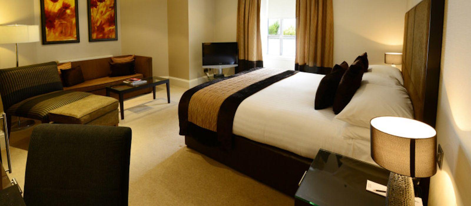 Hotel Rocpool Reserve UK & Ireland