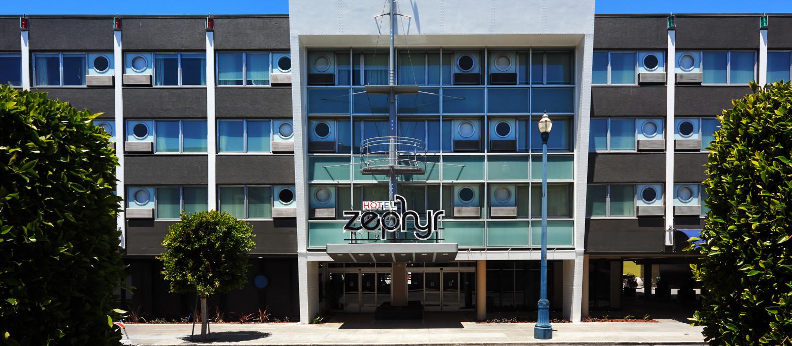 Hotel  Zephyr USA
