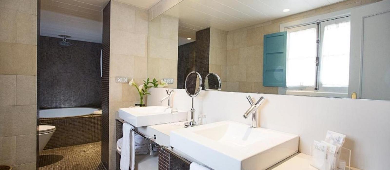 Hotel Hospes Las Casas Del Rey De Baeza Spanien