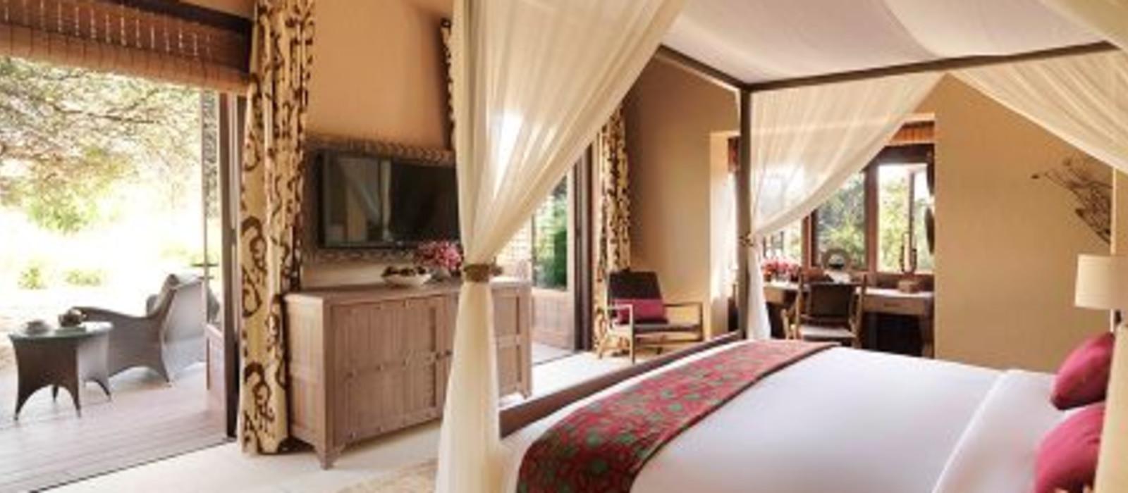Hotel Anantara Sir Bani Yas Island Al Sahel Villa Resort United Arab Emirates