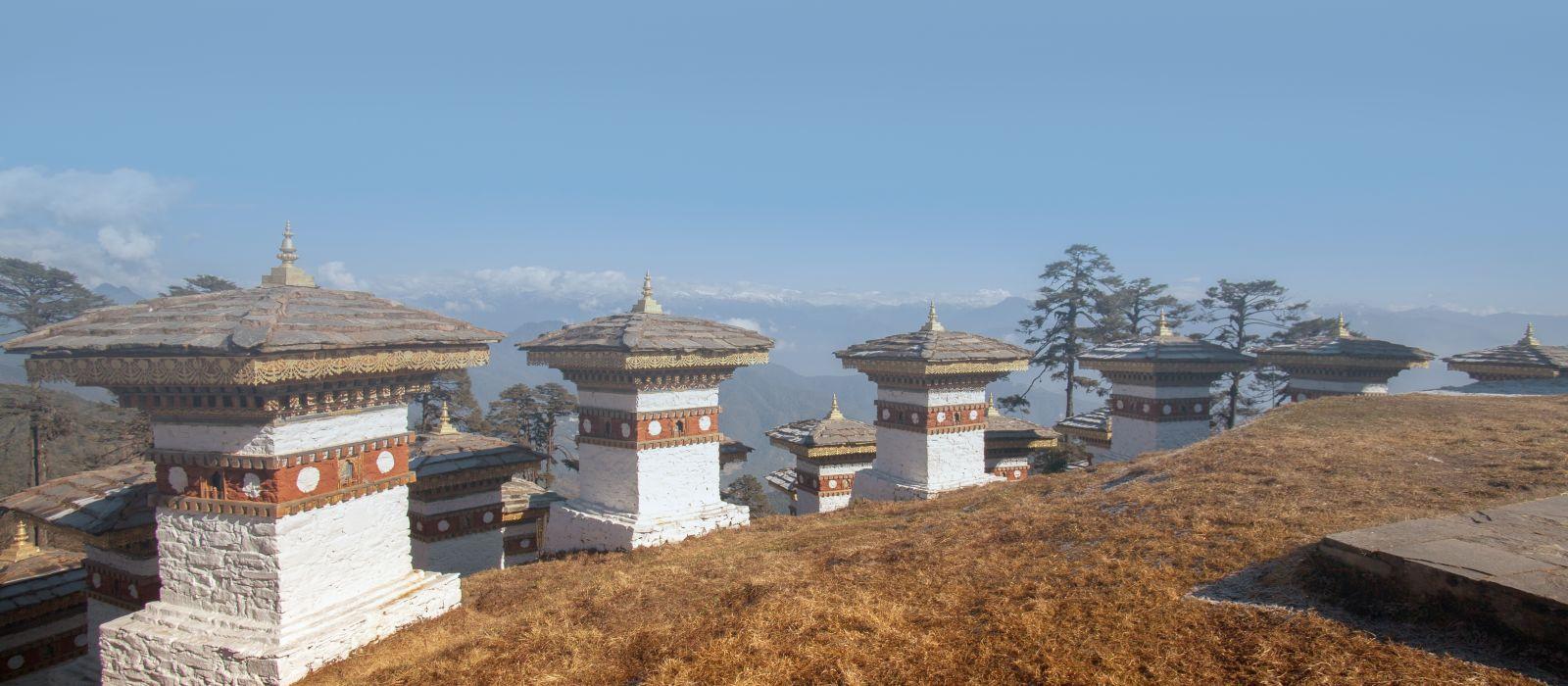 Hotel Khang Residency Bhutan