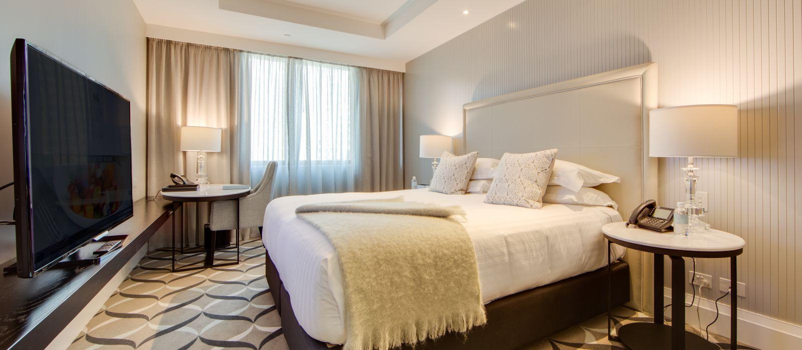 Hotel Mayfair  %region%