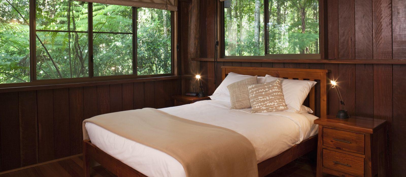 Hotel Rose Gums Wilderness Retreat Australien